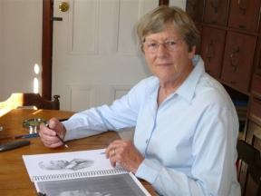 Judith Magill  G.E.L. Trust Trustee, and George Lodge Family Representative