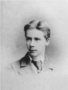 Walter Macnamara Lodge(1855-1890)