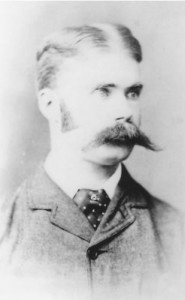 Francis Wheatley Lodge (1856-1899)