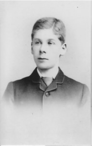 Alexander John Lodge (1863-1950)