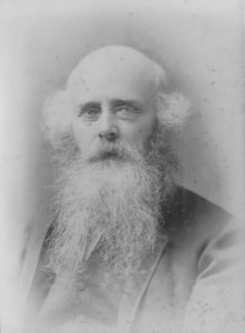 The Rev. Samuel Lodge, Father of George Lodge