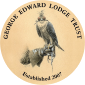 George Edward Lodge Trust logo