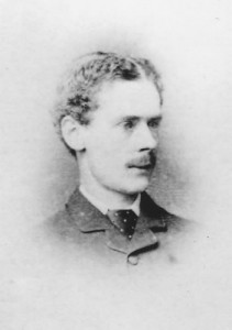 Herbert Barton Lodge (1854-1886)