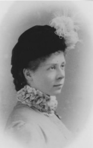 Edith Lodge (1864-1960)