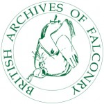 British Archives of Falconry