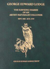 falconer diaries